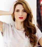 Marta Miler - Łódź, Wiek 29. Dołącz tak samo jakMarta do najlepszych hostess, modelek i fotomodelek w Polsce