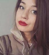 Martyna Wesołowska - Olsztyn, Wiek 23. Dołącz tak samo jakMartyna do najlepszych hostess, modelek i fotomodelek w Polsce