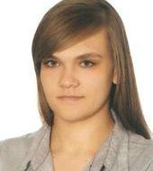 Marta Dąbrowska - Tczew, Wiek 23. Dołącz tak samo jakMarta do najlepszych hostess, modelek i fotomodelek w Polsce