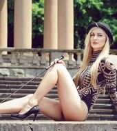 Martyna Świerkot - Katowice, Wiek 25. Dołącz tak samo jakMartyna do najlepszych hostess, modelek i fotomodelek w Polsce