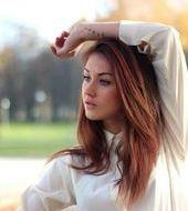 Martyna Blat - Tychy, Wiek 20. Dołącz tak samo jakMartyna do najlepszych hostess, modelek i fotomodelek w Polsce