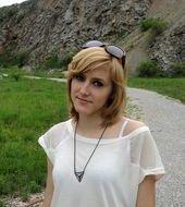 Martyna Janik - Busko-Zdrój, Wiek 22. Dołącz tak samo jakMartyna do najlepszych hostess, modelek i fotomodelek w Polsce