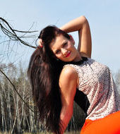 Martyna Nowak - Sosnowiec, Wiek 25. Dołącz tak samo jakMartyna do najlepszych hostess, modelek i fotomodelek w Polsce