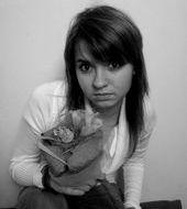 Annamaria Burdak - Katowice, Wiek 25. Dołącz tak samo jakAnnamaria do najlepszych hostess, modelek i fotomodelek w Polsce