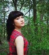 Angelika Pudzianowska - Poznań, Wiek 21. Dołącz tak samo jakAngelika do najlepszych hostess, modelek i fotomodelek w Polsce