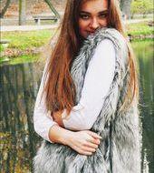 Magdalena Romańska - Gniezno, Wiek 20. Dołącz tak samo jakMagdalena do najlepszych hostess, modelek i fotomodelek w Polsce
