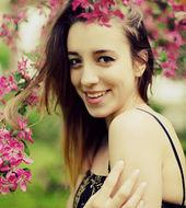 Aneta Soroka - Słupsk, Wiek 21. Dołącz tak samo jakAneta do najlepszych hostess, modelek i fotomodelek w Polsce