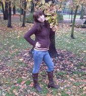 Dominika Szmitka - Bytom, Wiek 23. Dołącz tak samo jakDominika do najlepszych hostess, modelek i fotomodelek w Polsce