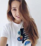 Patrycja Mikołajewska - Konin, Wiek 18. Dołącz tak samo jakPatrycja do najlepszych hostess, modelek i fotomodelek w Polsce
