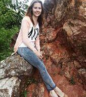Milena Porzucek - Kielce, Wiek 22. Dołącz tak samo jakMilena do najlepszych hostess, modelek i fotomodelek w Polsce
