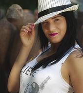 Milena Kozłowska - Gorzów Wielkopolski, Wiek 22. Dołącz tak samo jakMilena do najlepszych hostess, modelek i fotomodelek w Polsce