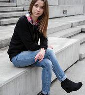 Milena Irwan - Wałbrzych, Wiek 20. Dołącz tak samo jakMilena do najlepszych hostess, modelek i fotomodelek w Polsce