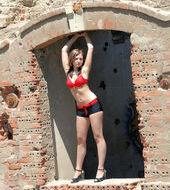 Klaudia Kucia - Sosnowiec, Wiek 26. Dołącz tak samo jakKlaudia do najlepszych hostess, modelek i fotomodelek w Polsce