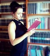 Dominika Kuban - Ostróda, Wiek 20. Dołącz tak samo jakDominika do najlepszych hostess, modelek i fotomodelek w Polsce