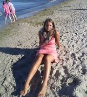 Agata Balsam - Częstochowa, Wiek 26. Dołącz tak samo jakAgata do najlepszych hostess, modelek i fotomodelek w Polsce
