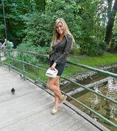 Monika Falkowska - Gdańsk, Wiek 24. Dołącz tak samo jakMonika do najlepszych hostess, modelek i fotomodelek w Polsce