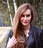 Ewelina Młodzianowska - Białystok, Wiek 25. Dołącz tak samo jakEwelina do najlepszych hostess, modelek i fotomodelek w Polsce