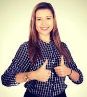 Monika Saj - Mielec, Wiek 18. Dołącz tak samo jakMonika do najlepszych hostess, modelek i fotomodelek w Polsce