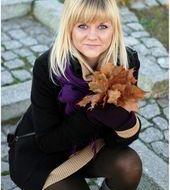 Monika Borowska - Białystok, Wiek 33. Dołącz tak samo jakMonika do najlepszych hostess, modelek i fotomodelek w Polsce