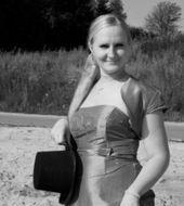 Monika Jelińska - Lębork, Wiek 30. Dołącz tak samo jakMonika do najlepszych hostess, modelek i fotomodelek w Polsce