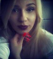 Martyna Batko - Płock, Wiek 22. Dołącz tak samo jakMartyna do najlepszych hostess, modelek i fotomodelek w Polsce