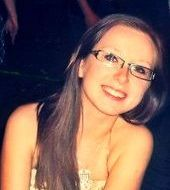 Daria Mochalska - Sieradz, Wiek 22. Dołącz tak samo jakDaria do najlepszych hostess, modelek i fotomodelek w Polsce
