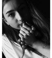 Justyna Czerwińska - Ostrowiec Świętokrzyski, Wiek 24. Dołącz tak samo jakJustyna do najlepszych hostess, modelek i fotomodelek w Polsce
