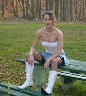 Anna  - Syców, Wiek 28. Dołącz tak samo jakAnna do najlepszych hostess, modelek i fotomodelek w Polsce