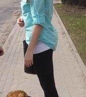 Natalia Stempel - Lublin, Wiek 20. Dołącz tak samo jakNatalia do najlepszych hostess, modelek i fotomodelek w Polsce