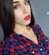 Natalia Rosikoń - Kielce, Wiek 19. Dołącz tak samo jakNatalia do najlepszych hostess, modelek i fotomodelek w Polsce