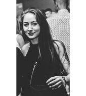 Natalia Lewandowska - Toruń, Wiek 19. Dołącz tak samo jakNatalia do najlepszych hostess, modelek i fotomodelek w Polsce