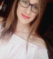 Natalia Słomka - Radom, Wiek 20. Dołącz tak samo jakNatalia do najlepszych hostess, modelek i fotomodelek w Polsce