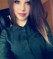 Natalia Zarecka - Hajnówka, Wiek 21. Dołącz tak samo jakNatalia do najlepszych hostess, modelek i fotomodelek w Polsce