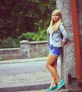Natalia Kiełbratowska - Grudziądz, Wiek 19. Dołącz tak samo jakNatalia do najlepszych hostess, modelek i fotomodelek w Polsce