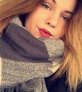 Natalia Olczak - Grodzisk Mazowiecki, Wiek 18. Dołącz tak samo jakNatalia do najlepszych hostess, modelek i fotomodelek w Polsce