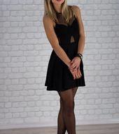 Natalia Krupa - Mysłowice, Wiek 19. Dołącz tak samo jakNatalia do najlepszych hostess, modelek i fotomodelek w Polsce