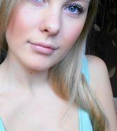 Natalia Łosińska - Gdynia, Wiek 22. Dołącz tak samo jakNatalia do najlepszych hostess, modelek i fotomodelek w Polsce
