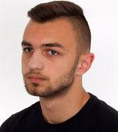Nazar Matsiuk - Warszawa, Wiek 20. Dołącz tak samo jakNazar do najlepszych hostess, modelek i fotomodelek w Polsce