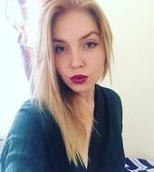 Anastazja Kuzmich - Warszawa, Wiek 26. Dołącz tak samo jakAnastazja do najlepszych hostess, modelek i fotomodelek w Polsce
