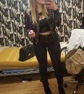 Oliwia Popławska - Ruda Śląska, Wiek 19. Dołącz tak samo jakOliwia do najlepszych hostess, modelek i fotomodelek w Polsce