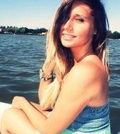 Nicole Hańczyk - Bydgoszcz, Wiek 22. Dołącz tak samo jakNicole do najlepszych hostess, modelek i fotomodelek w Polsce