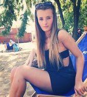 Maria Nitoń - Poznań, Wiek 23. Dołącz tak samo jakMaria do najlepszych hostess, modelek i fotomodelek w Polsce