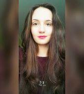Aleksandra Wolf - Katowice, Wiek 17. Dołącz tak samo jakAleksandra do najlepszych hostess, modelek i fotomodelek w Polsce