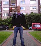 Maciej Kaszuba - Gdynia, Wiek 22. Dołącz tak samo jakMaciej do najlepszych hostess, modelek i fotomodelek w Polsce