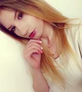 Dominika Rojanowska - Warszawa, Wiek 20. Dołącz tak samo jakDominika do najlepszych hostess, modelek i fotomodelek w Polsce
