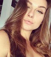 Nikola Steblewska - Szczecin, Wiek 20. Dołącz tak samo jakNikola do najlepszych hostess, modelek i fotomodelek w Polsce