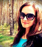 Natalia Moskal - Lublin, Wiek 23. Dołącz tak samo jakNatalia do najlepszych hostess, modelek i fotomodelek w Polsce
