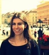 Karolina Dańkowska - Łapy, Wiek 20. Dołącz tak samo jakKarolina do najlepszych hostess, modelek i fotomodelek w Polsce