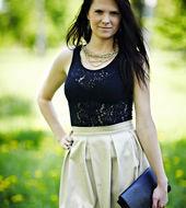 Karolina Nogły - Gliwice, Wiek 28. Dołącz tak samo jakKarolina do najlepszych hostess, modelek i fotomodelek w Polsce