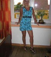 Joanna Buszka - Gubin, Wiek 35. Dołącz tak samo jakJoanna do najlepszych hostess, modelek i fotomodelek w Polsce